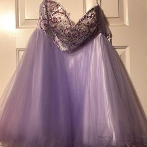 Dresses & Skirts - CUTE PROM/PAGEANT DRESS